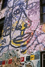 Isaiah Zagar 1991