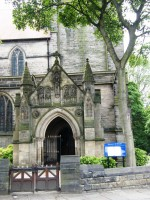 St. Michael's Church, Headingley