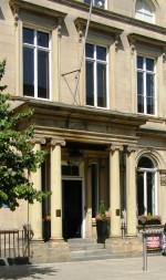 Leeds Club, Albion Street