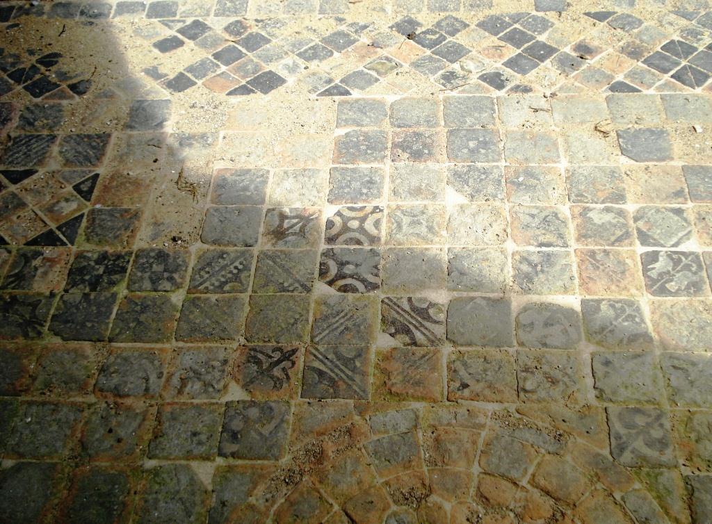 Tiles in Leeds
