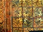 English medieval floor tiles c. 1250