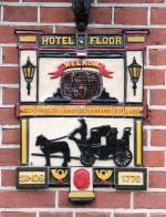 Hotel Floor